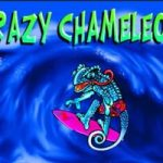 Crazy Chameleons Free Slots Game