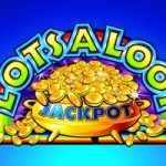 Lotsa Loot Free Slots Game