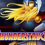 Thunderstruck Free Slots Game