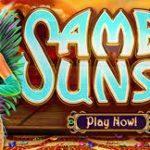 Samba Sunset bonuses