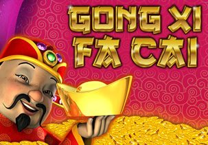Jackpot Slot Gong Xi Fa Cai