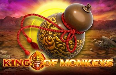 King of Monkeys Video Slot