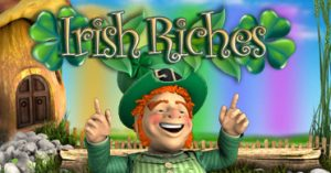 Irish Riches and Leprechauns