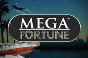 Mega Million Campaign