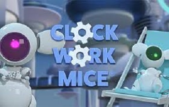 Clockwork Mice Video Slot