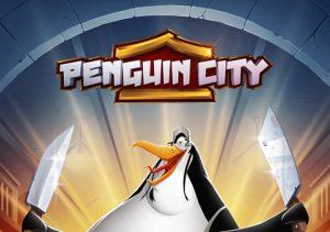 Penguin City Video Slot