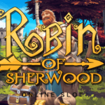 Robin of Sherwood, Robin Hood of Nottingham, Robinhood Free Slot