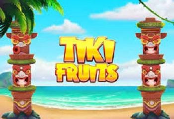 Tiki Fruits Video Slot