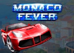 Monaco Fever Video Slot