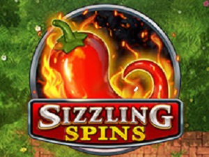 Sizzling Spins Video Slot