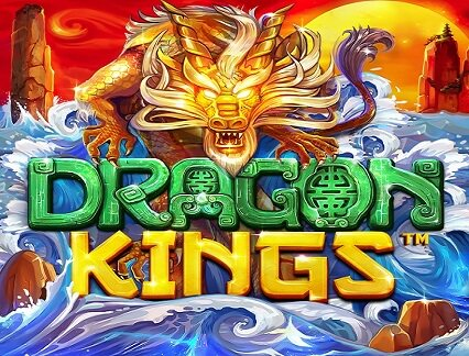 Ancient Mythical Dragon Kings