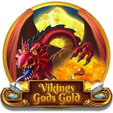 Vikings Gods Gold Slot