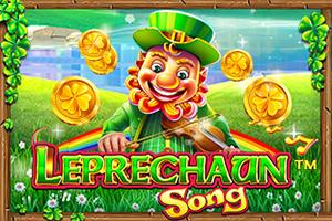 Leprechaun Song Video Slot