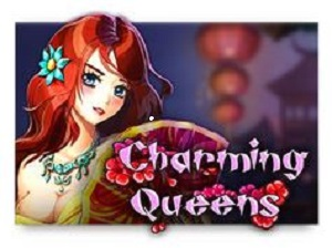 Charming Queens Video Slot