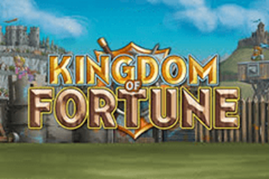 Kingdom of Fortune Video Slot