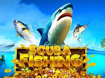 Silver Sands Casino launches Scuba Fishing