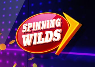 Spinning Wilds Video Slot