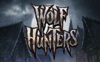 Wolf Hunters spring into action