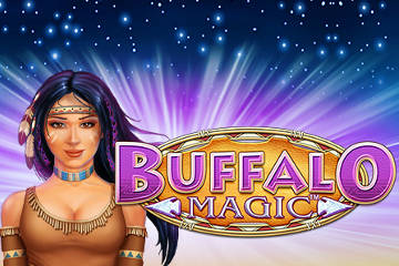 Buffalo Magic Video Slot