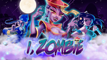 Coming Soon I, Zombie online slot