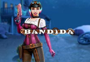Bandida welcomes players