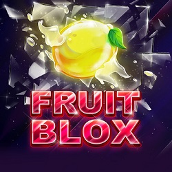 Fruit Blox Video Slot