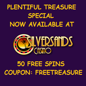 Finally Plentiful Treasure Video Slot