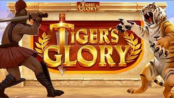 Tigers Glory Video Slot