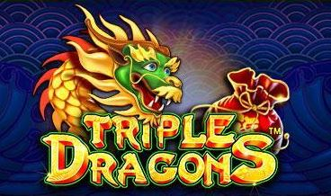 Triple Dragons Video Slot