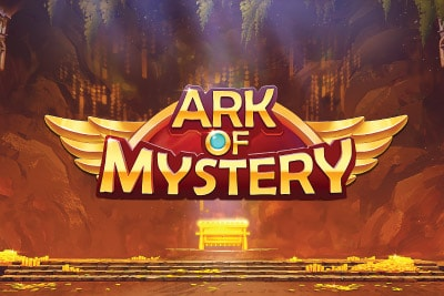 Unearth the Ark of Mystery
