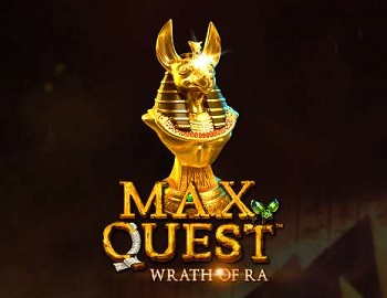 Max Quest: Wrath of Ra Video Slot
