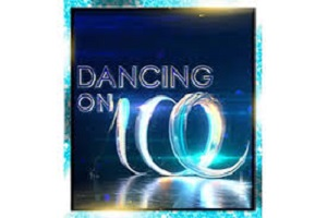 Dancing on Ice video slot