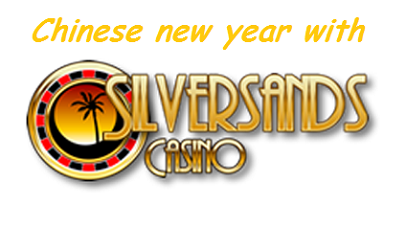 Silver Sands Chinese New Year