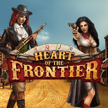 Heart of the Frontier Video Slot