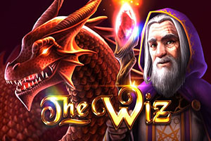 Enter into the world of The Wiz