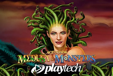 Age of the Gods Medusa and Monsters