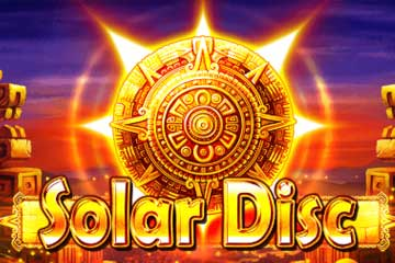 Solar Disc Video Slot