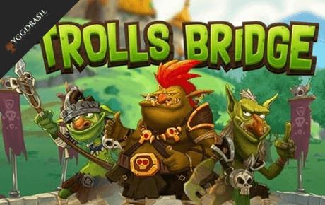 Trolls Bridge Video Slot