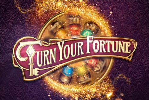 Slotsmillion Turn your Fortune