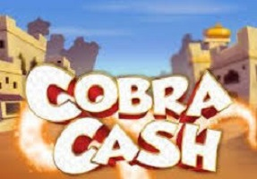 Cobra Cash Video Slot