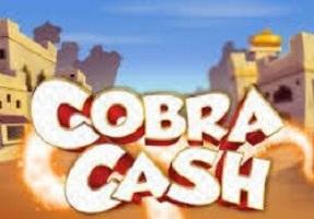 Cobra Cash Video Slot