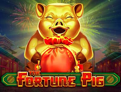 The Fortune Pig Video Slot