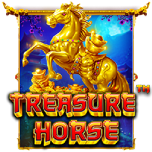 Treasure Horse Three Reel Slot