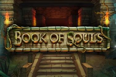 Book of Souls Video Slot
