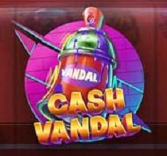 Cash Vandal Video Slot