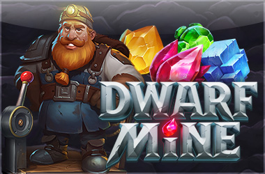 Dwarf Mine Video Slot