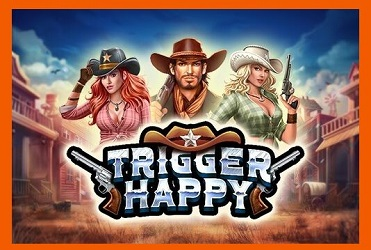 RTG Happy Trigger Slot