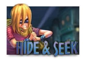 Hide and Seek Video Slot