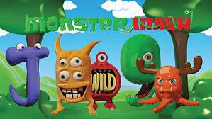 Monster Mash Video Slot