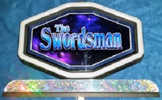 The Swordsman Video Slot